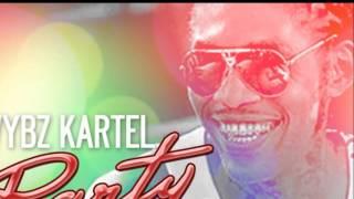 Vybz Kartel- Party(Raw)   Liquor riddim   June 2015 @MaticSquad