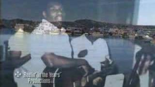 Otis Reading Sittin on The Dock of the Bay