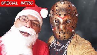 Friday the 13th Jason vs Santa (Special Intro) Live Tamil Gaming