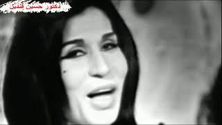 أغنية قلبى سألته عليك لفايزة أحمد من كلمات مأمون الشناوى ولحن بليغ حمدى