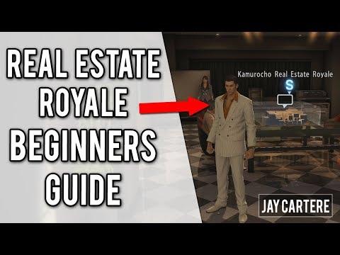 mp4 Real Estate Guide Yakuza 0, download Real Estate Guide Yakuza 0 video klip Real Estate Guide Yakuza 0
