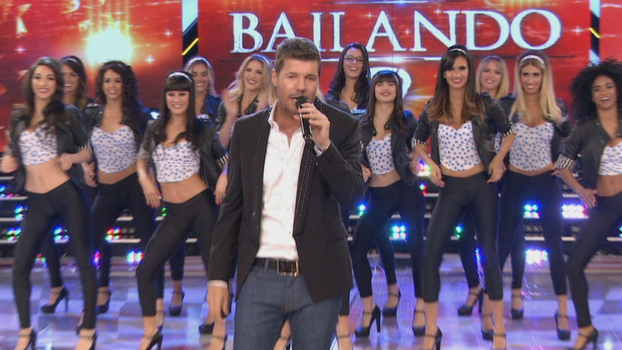 Showmatch 2014 – 28 de octubre #Showmatch
