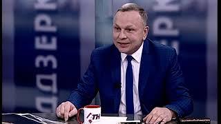 """""""Отражение-Віддзеркалення"""" 10.10.2018 - Дмитро Маринін"""