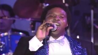 "The Platters - ""The Great Pretender"" (1994) - MDA Telethon"