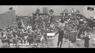 On A Cheerful Note - Metropole Orkest - 1957