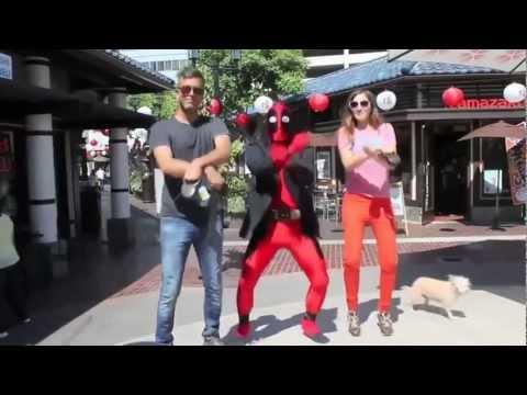 Песня-Oppa Gangnam Style-В Переводе