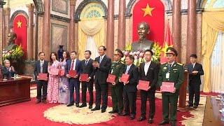 Tin Tức 24h | Hải Phòng: Hợp long cầu vượt biển dài nhất Việt Nam