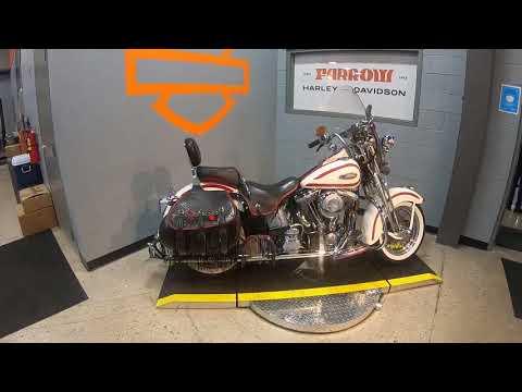 1997 Harley-Davidson Heritage Springer FLSTS