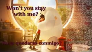Stay with me - Angus & Julia stone Lyrics/ Traducción
