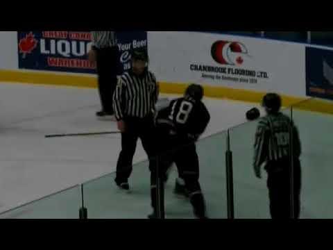 Bobby Russell vs. Brandon Cutler