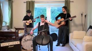 Kadia - My Friend (Original Song - Rehearsal Video)