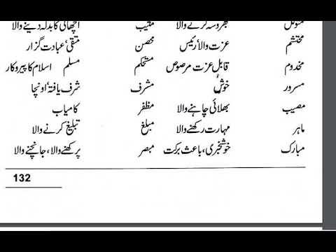islamic-names-with-meanings-in-urdu-part-1
