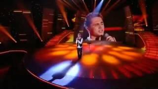 Gambar cover Shaun Smith: Ain't No Sunshine - Britain's Got Talent 2009 - The Final