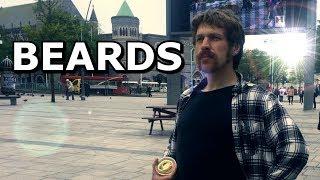 Beard Advice from Philip