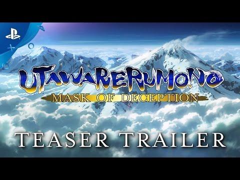 Видео № 0 из игры Utawarerumono: Mask of Deception (Б/У) [PS4]