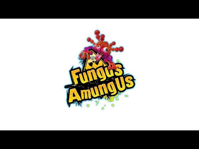 Игровой набор FUNGUS AMUNGUS S3 – БИО БАСТЕР