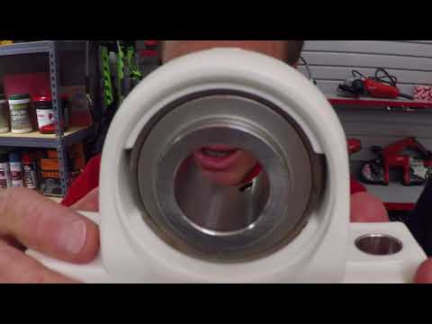 MiHow2 Series: How to Install a Sentinel Bearing Unit with NTN.