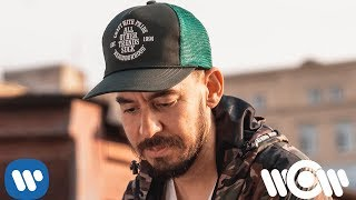 Mike Shinoda — Soundcheck Session (Live in Moscow) | Тизер (18+)
