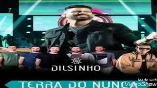 Santo Forte Part.Luan Santana Dilsinho DVD Terra Do Nunca Ao Vivo