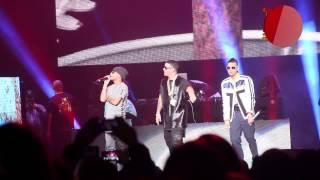Plan B Ft. Daddy Yankee, Arcangel -Tremenda Sata en vivo - LoquetePrende