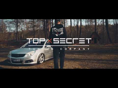 Opel Vectra C | Nullbar | Airliftperformance | 2019 ✖ Top Secret Tuning