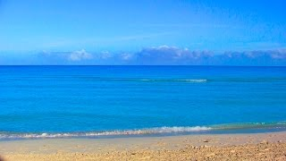 preview picture of video 'Varadero Beach, Cuba (Nearby, 4 Minutes) - Free HD Stock Footage'