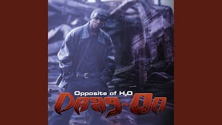 Opposite of H2O (Edited)