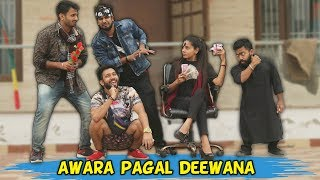 Awara Pagal Deewana   BakLol Video