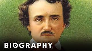 Edgar Allan Poe - Writer | Mini Bio | BIO