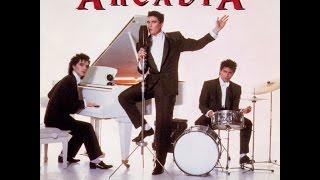 Arcadia El Diablo (Guitar Cover)