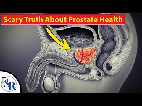 Help if the prostate antibiotic