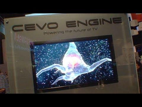 CNET.de - IFA 2010: Toshiba zeigt, wie aus 2D-Fernsehen 3D-Bilder werden