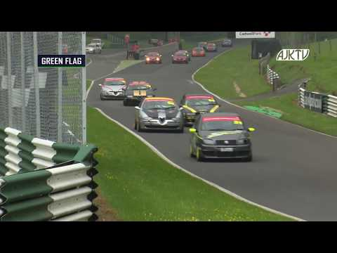 Cadwell Park 2018 – Race 1 – TV Coverage
