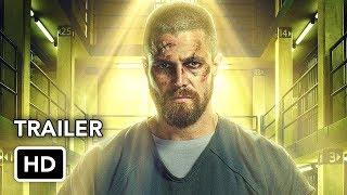 "Сериал ""Стрела"", ARROW Season 7 Comic-Con Trailer (HD)"