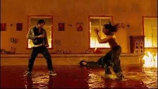 The Protector 2005 Tony Jaa Fight Scene 4 HD