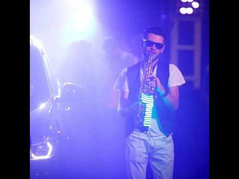 Dj LovelySax ( Saxophone @ DJ ), відео 5