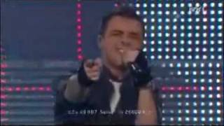 A1 - Don't wanna lose you again (Eurovision 2010 Norway)