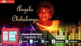 Nakoyombela Yo   Angela Chibalonza   Official Audio
