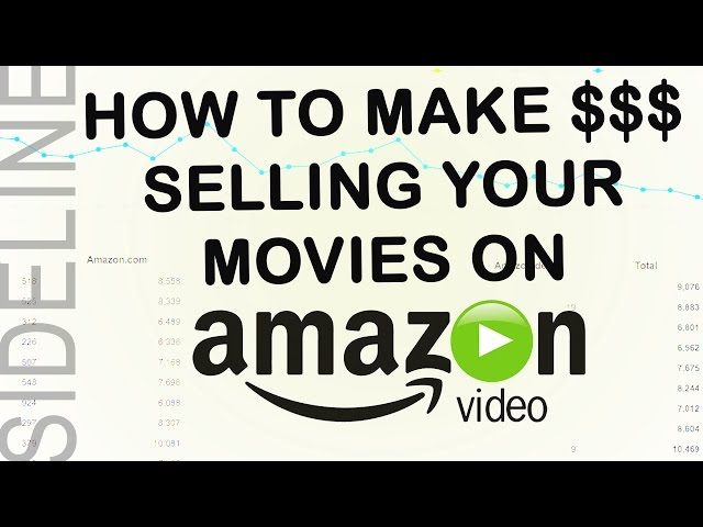 how to sell amazon prime