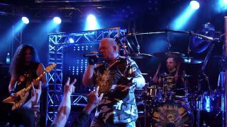 U.D.O. - I Give As Good As I Get (Live At Klubi)