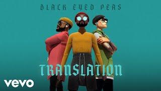 Black Eyed Peas, Maluma - FEEL THE BEAT (Audio)