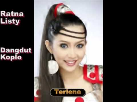 Dangdut Koplo Terlena   Ratna Listy Mp3