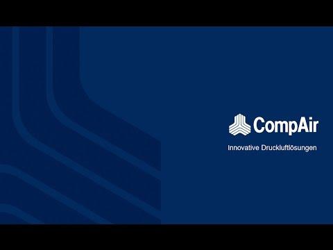CompAir: Innovative Druckluftlösungen