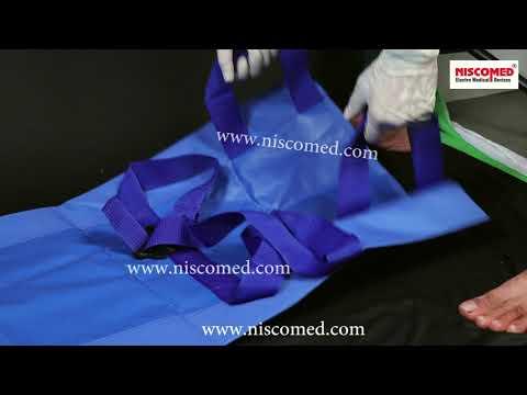 Niscomed Carry Sheet NM CS
