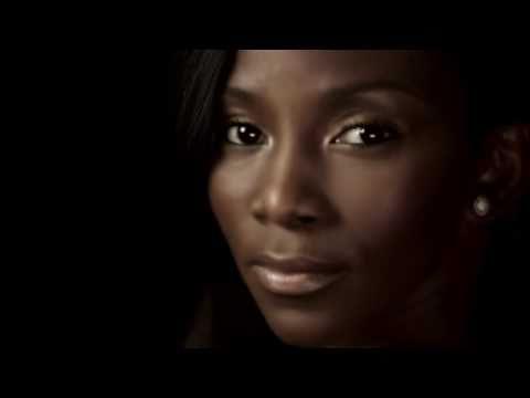 MUD Cosmetics Commercial Featuring Genevieve Nnaji