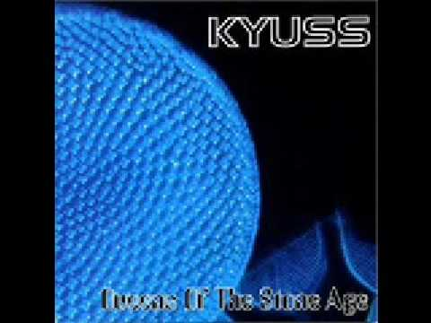 Kyuss - Fatso Forgotso