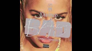 Tommy Genesis   100 Bad (Official Audio)