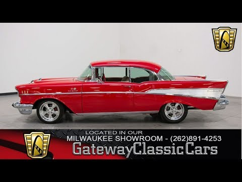 Video of '57 Bel Air - L4JI