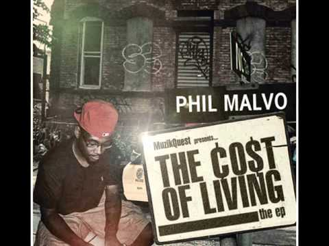 Phil Malvo - On My Own - Produced By Laylo