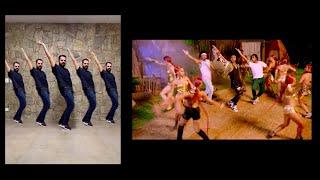Dancing The Video: Jason Derulo - Acapulco - Choreography - Coreografia